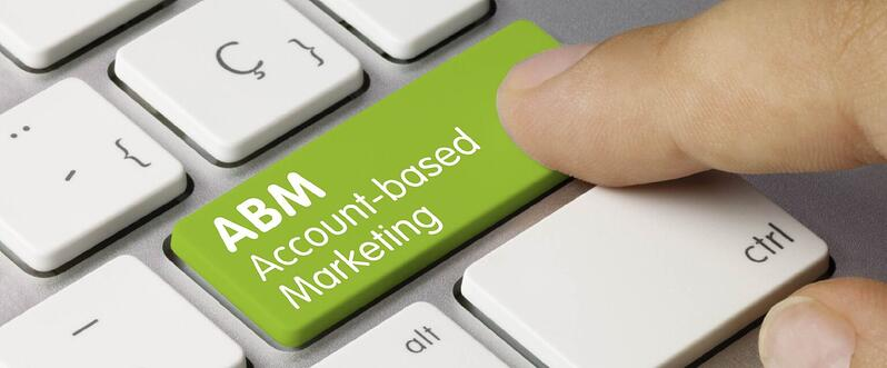 ABM | New Account Based Marketing in HubSpot